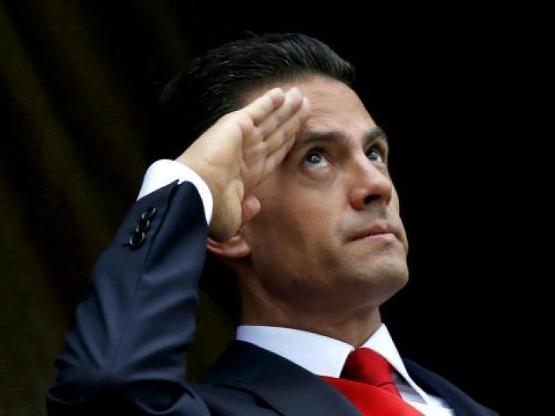No es Duarte, es EPN y cómplices