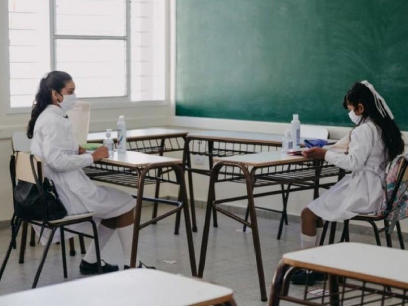 No es seguro retornar a clases presenciales: Escuelas Particulares