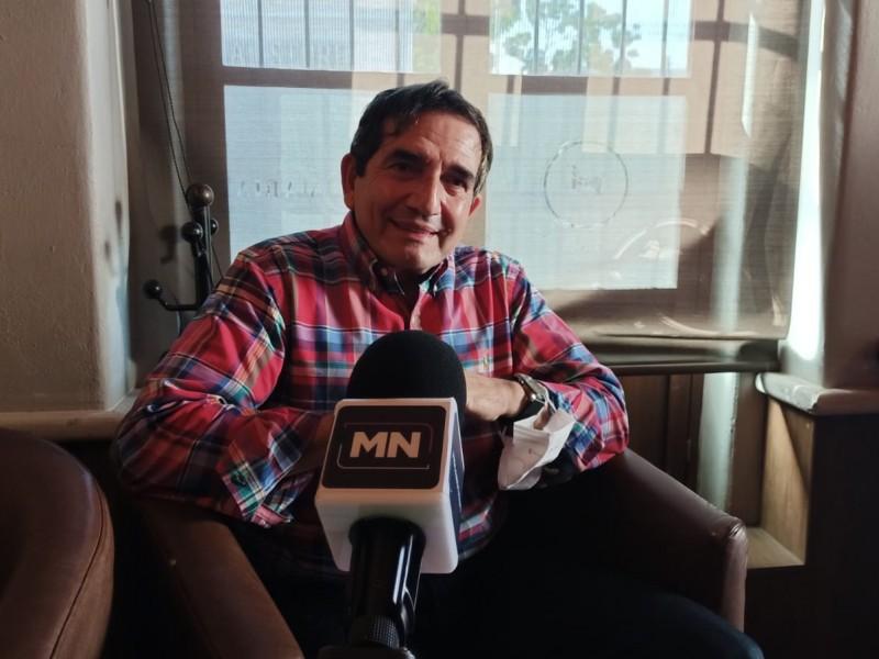 No es un hecho ser secretario de salud: Cuén Ojeda