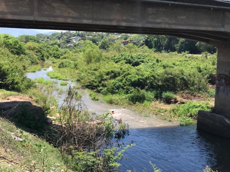 No está contemplado Río-Petatlán en trabajos de contención