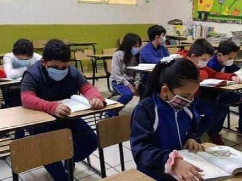 No existen condiciones para regresar a clases presenciales, afirman médicos