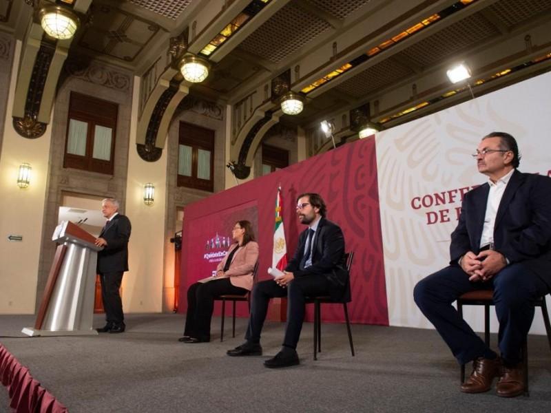 No habrá afectaciones por acuerdo con OPEP: AMLO