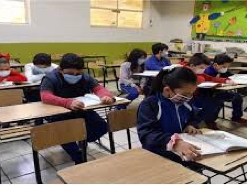 No habrá aun Regreso a Clases para Escuelas Particulares