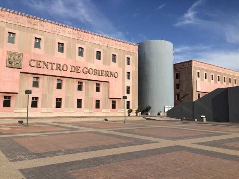 Cancela Durazo pago de compensación a funcionarios
