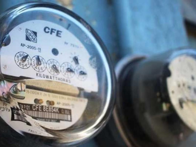No habrá condonaciones para usuarios de CFE
