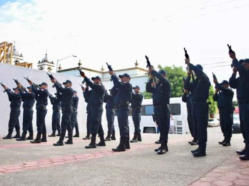 No habrá descanso para policías el día de las elecciones