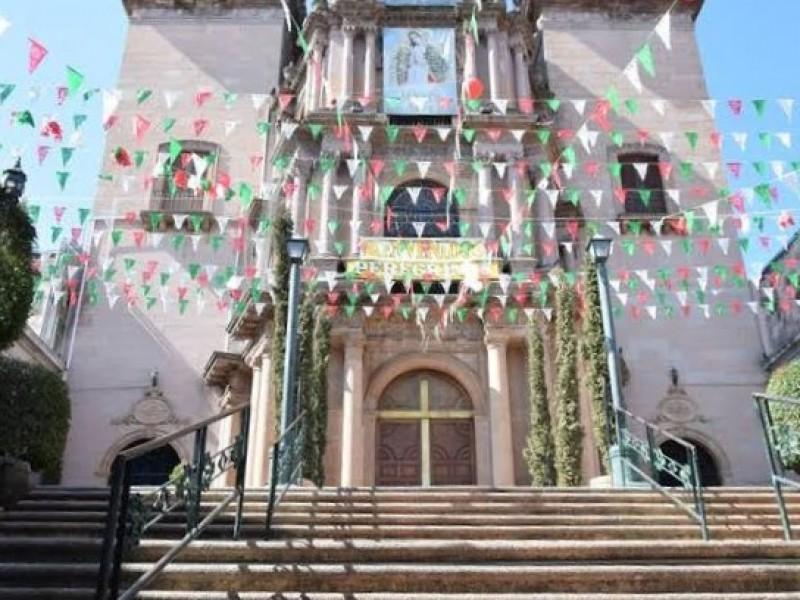 No habrá eventos religiosos en León durante diciembre, quedan suspendidos