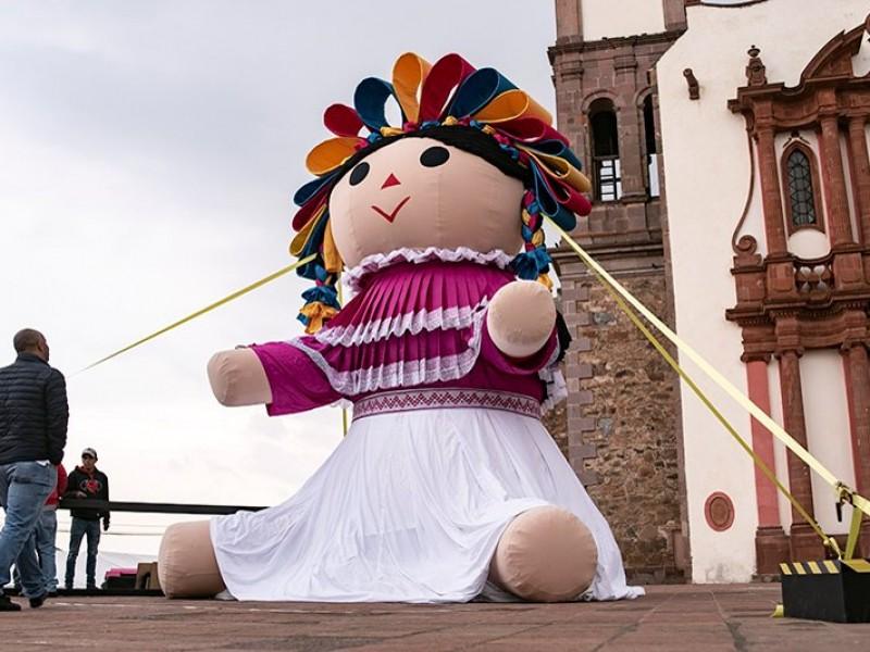 No habrá Feria de la Muñeca
