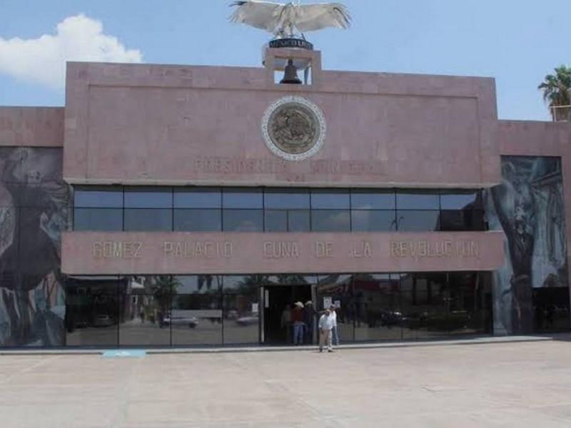 No habrá festejos de Independencia en Gómez Palacio