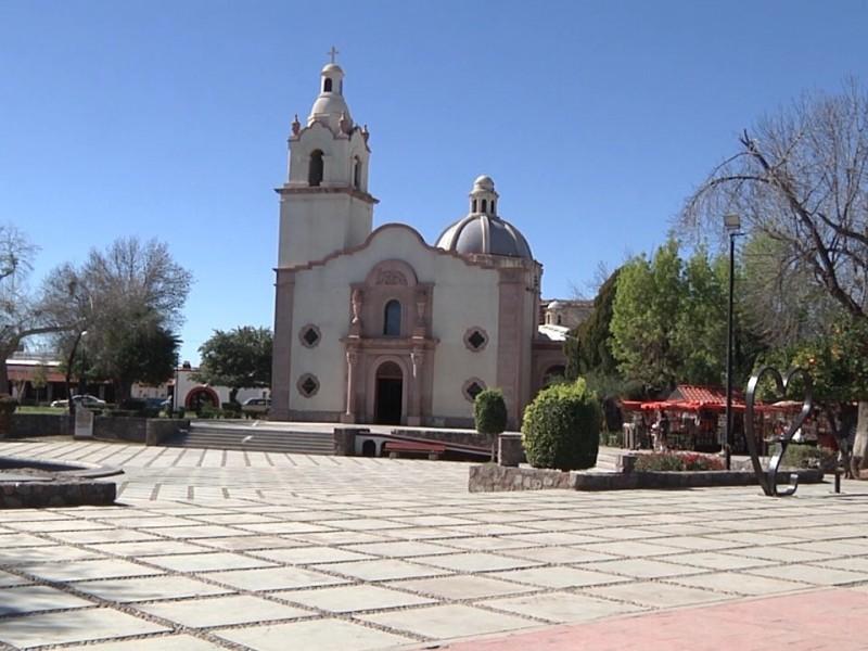 No habrá fiestas mágicas de Octubre en Magdalena, Sonora