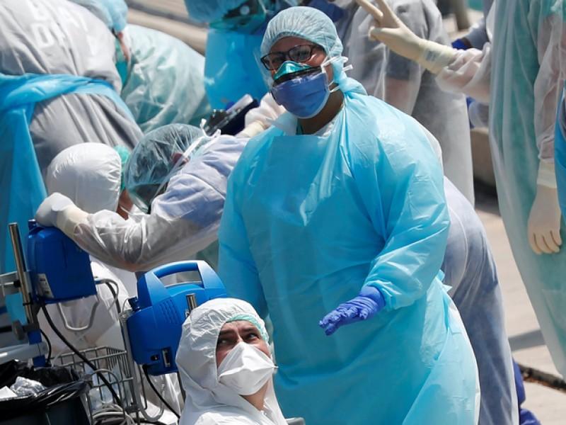 No habrá inmunidad de rebaño Covid-19 en 2021, asegura OMS