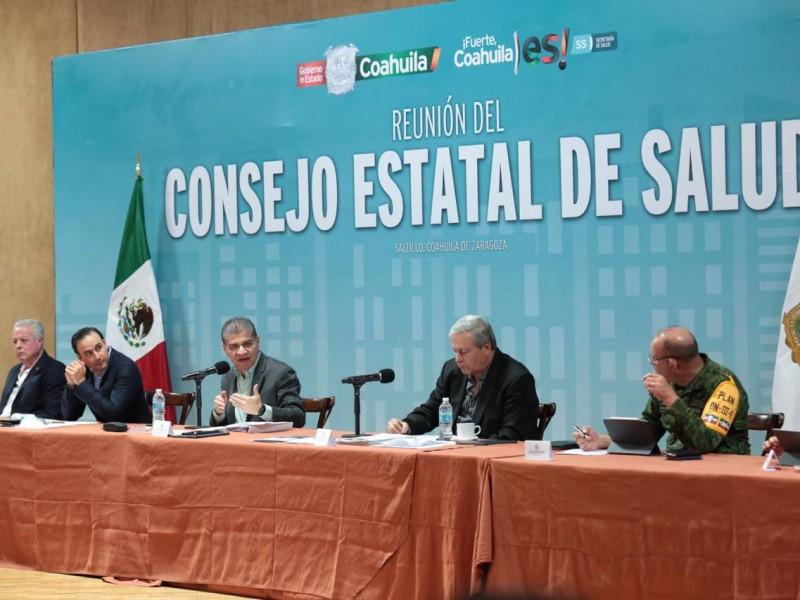 No habrá ley seca en Coahuila