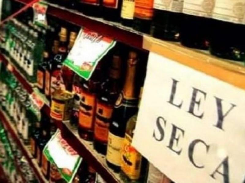 No habrá ley seca en fiestas decembrinas