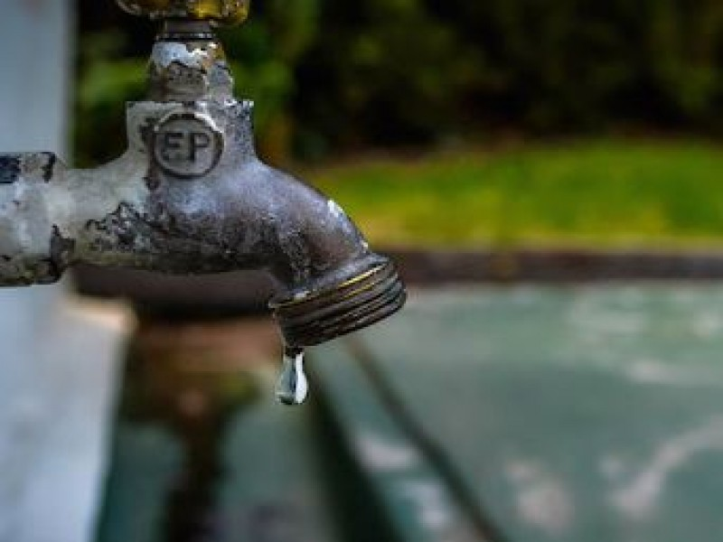 No habrá megacorte de agua en la zmg: Siapa