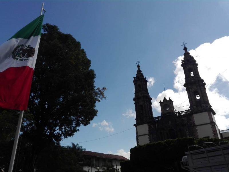No habrá operativo tradicional por festejos patrios en Zamora