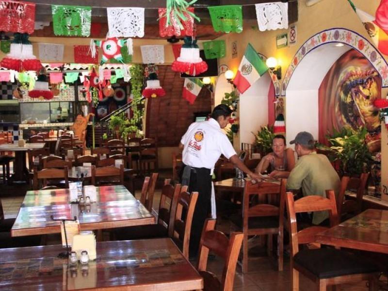 No habrá recuperación este año en gremio restaurantero: Canirac Laguna