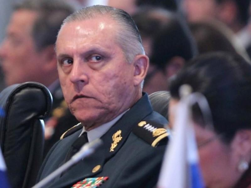 No hacer nada en caso Cienfuegos sería suicida: Ebrard