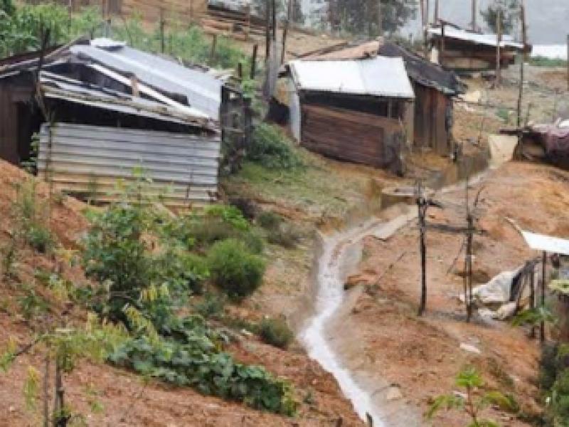 No hay agua para combatir COVID-19 en comunidades pobres
