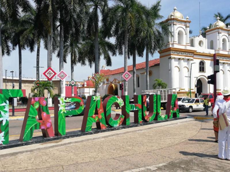 No hay alcalde oficial en Tapachula. Rosa Urbina encabeza propuesta