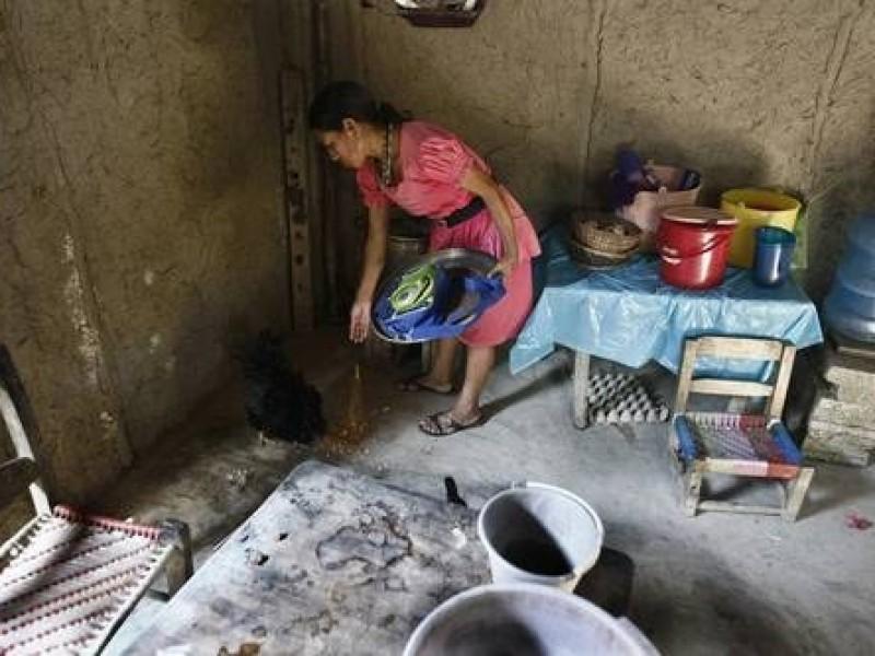 No hay beneficio fiscal para las familias mexicanas: Fernando Galindo