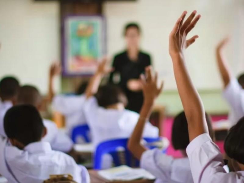 No hay condiciones para clases presenciales en Nayarit
