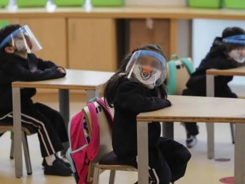 No hay condiciones para el regreso a clases advierten expertos