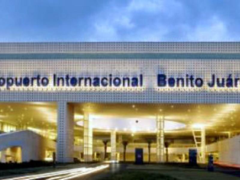 No hay control de Coronavirus en aeropuertos de México