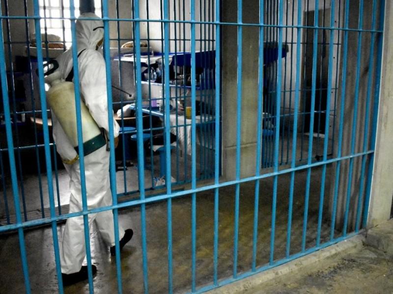 No hay datos sobre fallecimientos por Covid-19 en cárceles:Carlos Montejano