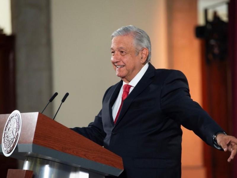 No hay desbordamiento por Coronavirus en México: AMLO