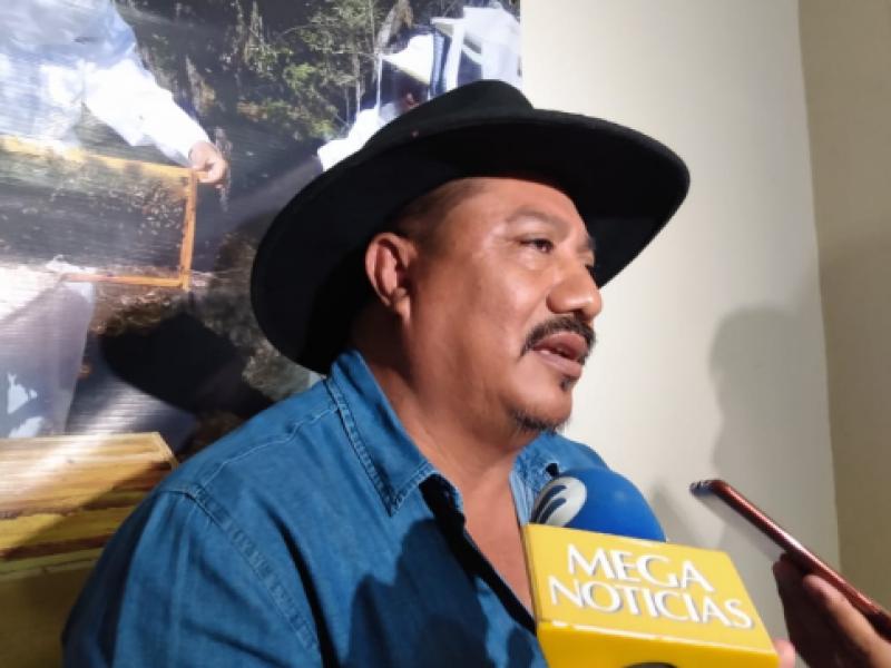 No hay garantía de producción en Chiapas sin recursos federales