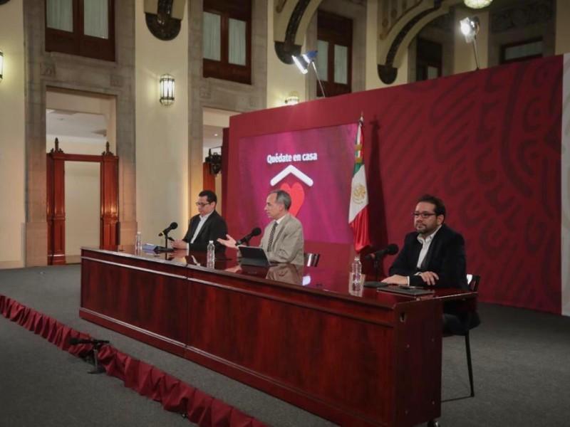 No hay garantía de que Covid-19 no regrese: López Gatell