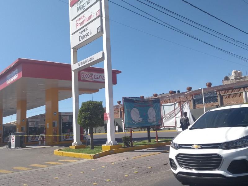 No hay indicios de incrementar gasolina a León