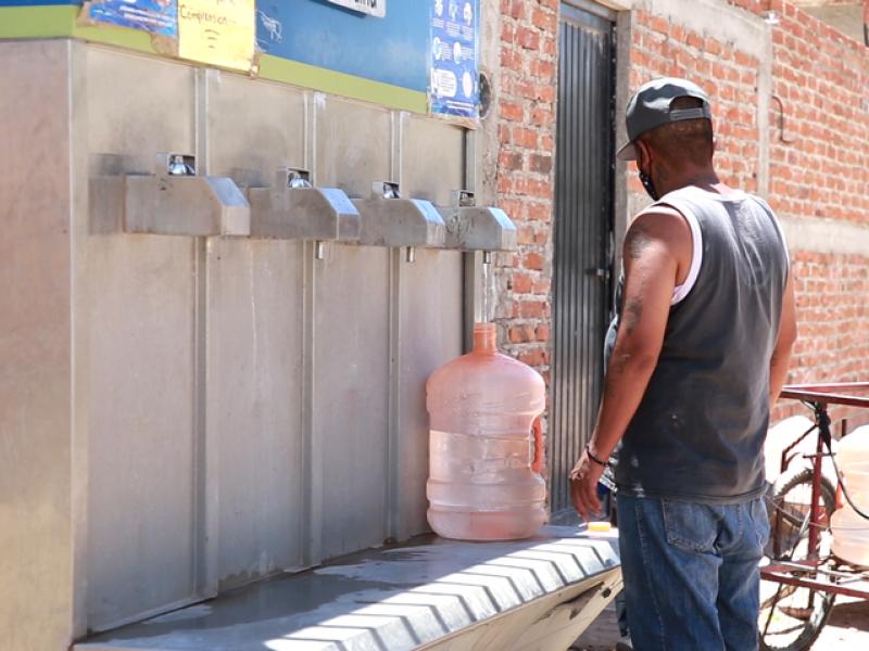 No hay plan b para garantizar agua potable en León