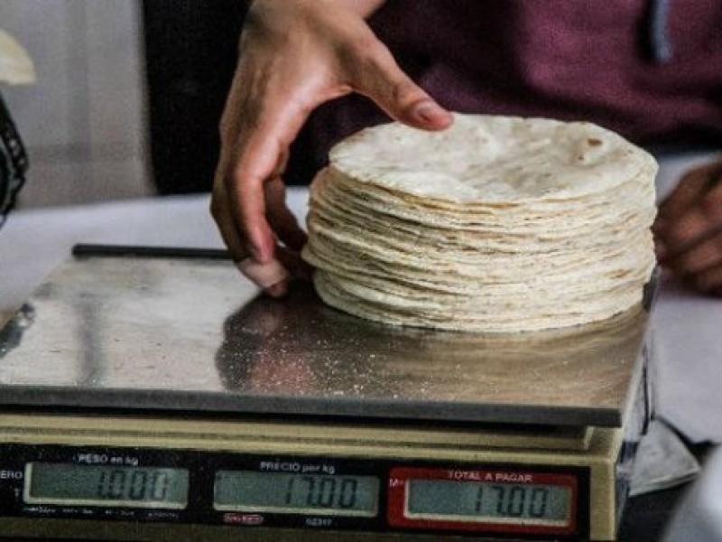 No aumentará el precio de la tortilla: Profeco