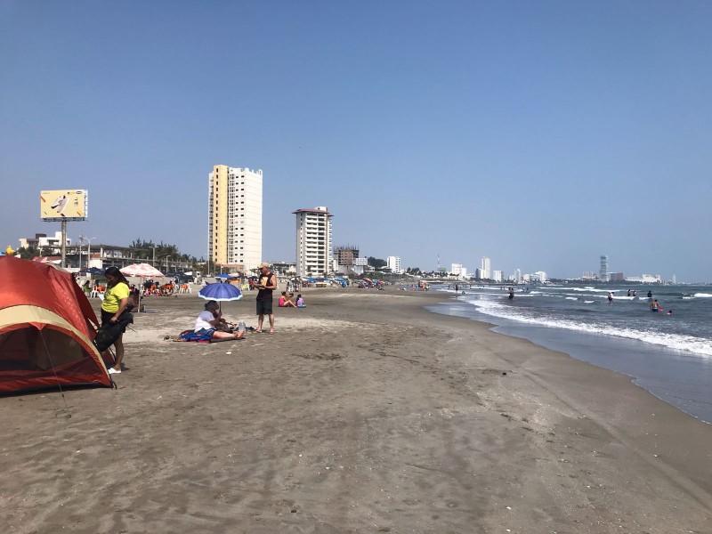 No hubo afectaciones en Boca del Río por temblor