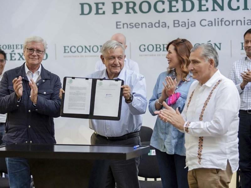 No incluye a Guaymas decreto de regularización de carros chuecos