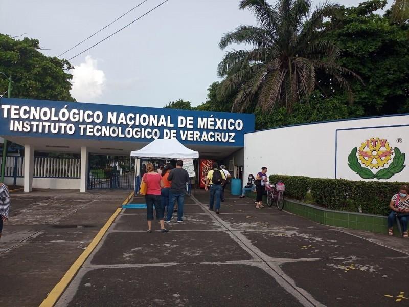 No incrementa deserción escolar en Tecnológico de Veracruz