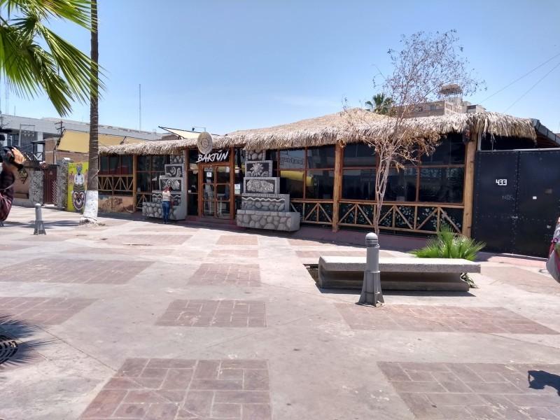 No levantan restaurantes de La Laguna