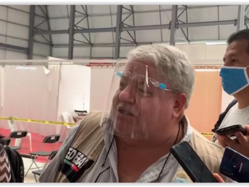 No llegarán más dosis de vacuna Sinovac a Veracruz