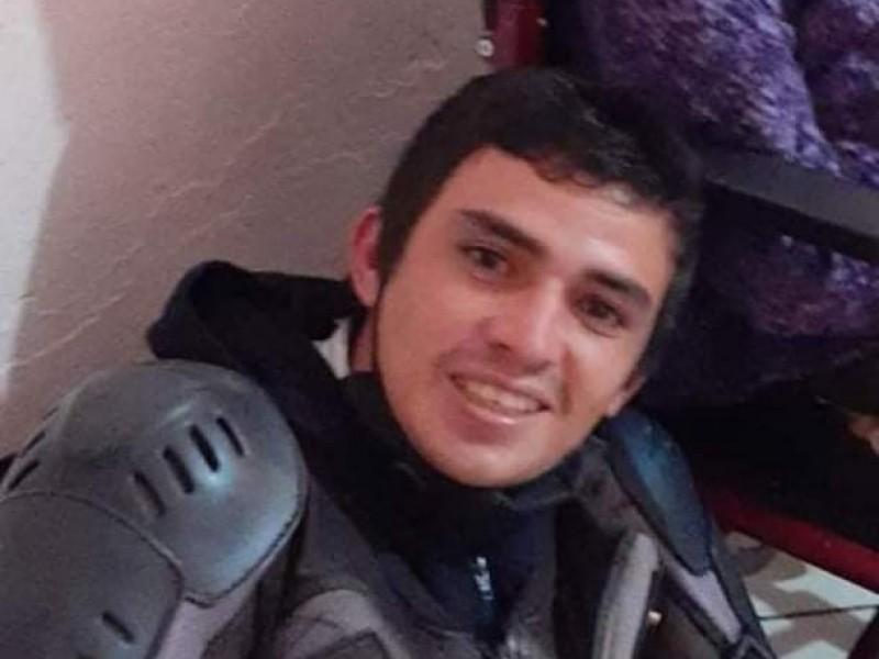 No pararemos hasta encontrarlo, afirma la familia de Armado Cárdenas