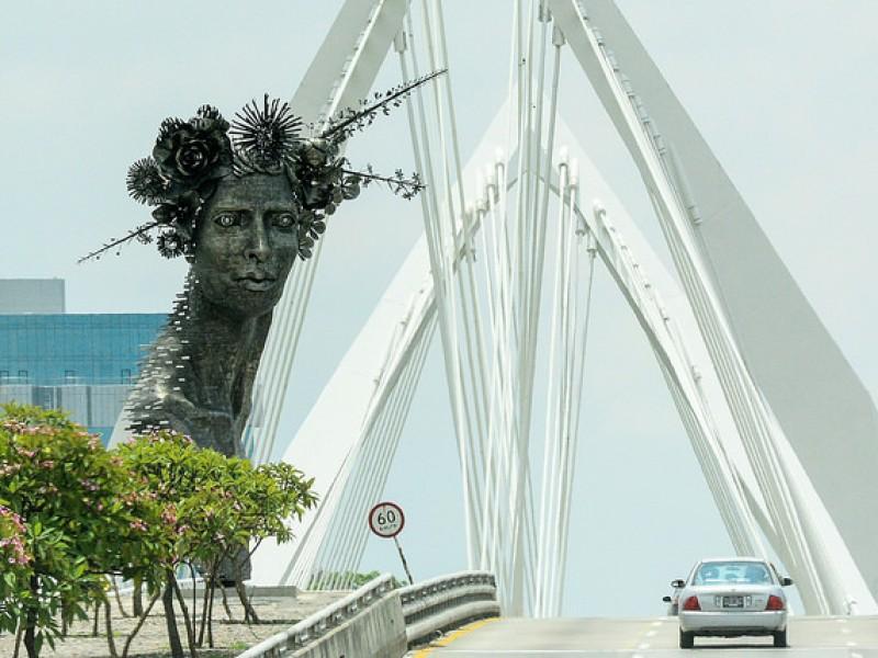 No pasan visto bueno de ciudadanos nuevas esculturas