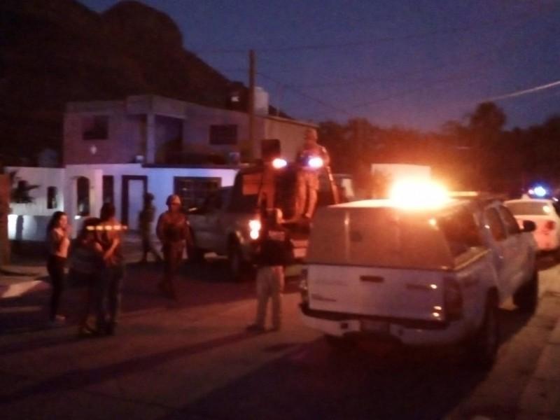 No perciben reducción de delitos en Guaymas