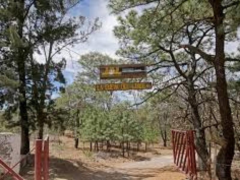 No permitirán construcciones en Bosque de la Primavera