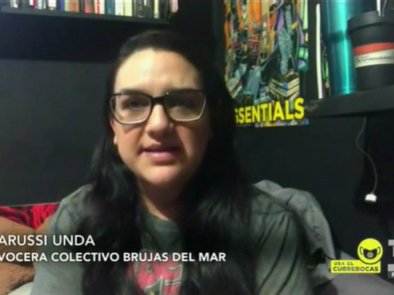 No perseguir un delito, puede convertirse en feminicidio: Unda