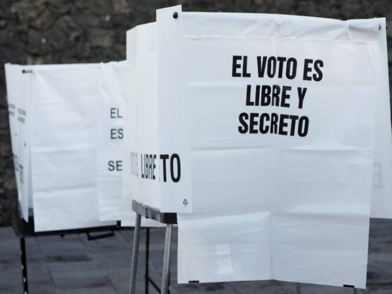No podemos quedarnos en casa en próximo proceso electoral: PVEM
