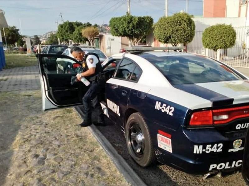 No preven uso de fuerza Pública en Querétaro