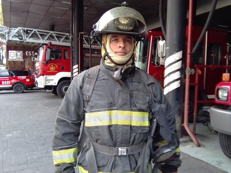 No realizarán cuarta estación de bomberos en Morelia