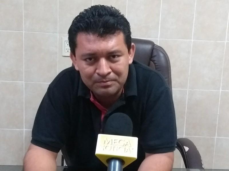 No reiniciaremos actividades este primero de junio en Mixtequilla: UBV