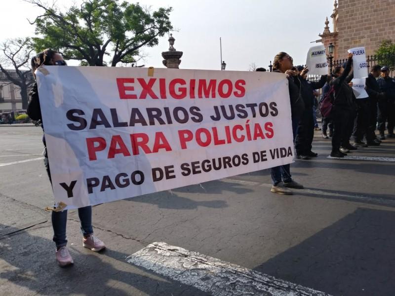 No saldrá Godoy Castro de la SSP: gobernador