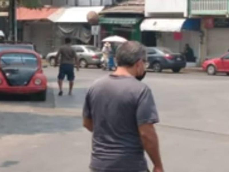 No se baja la guardia en Petatlán contra el Covid-19